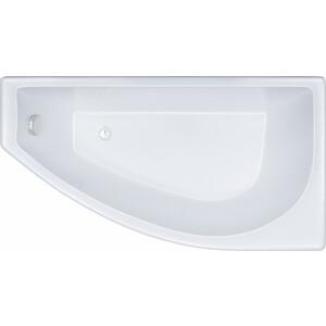 Акриловая ванна Triton Бэлла L 140x76 левая (Н0000009409)
