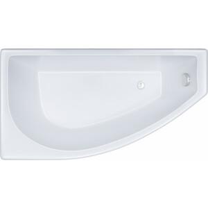 Акриловая ванна Triton Бэлла R 140x76 правая (Н0000009410)