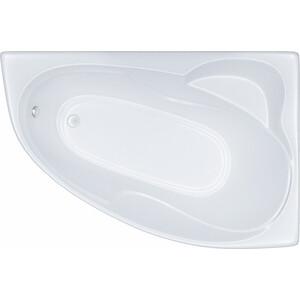 Акриловая ванна Triton Кайли L 150x101 левая (Н0000020133)