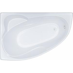 Акриловая ванна Triton Кайли R 150x101 правая (Н0000020134)