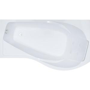 Акриловая ванна Triton Мишель L 170x96 левая (Н0000000203) цены