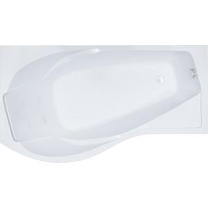 Акриловая ванна Triton Мишель R 180x96 правая (Щ0000005904) фронтальная панель triton мишель 170 правая н0000099930