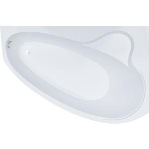 Акриловая ванна Triton Пеарл-шелл L 160x104 левая (Н0000000209) цена и фото