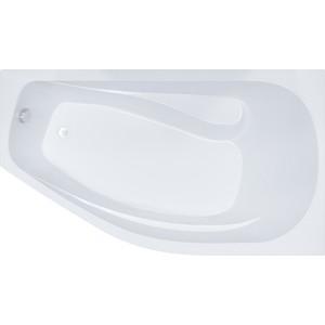 Акриловая ванна Triton Скарлет L 167x96 левая (Н0000000215)
