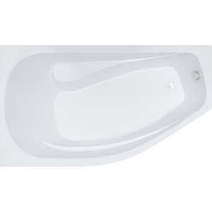 Акриловая ванна Triton Скарлет R 167x96 правая (Н0000000216)