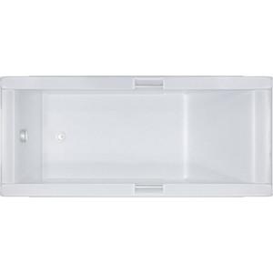 Акриловая ванна Triton Александрия 150x75 с панелью (Н0000100390, Н0000100266)