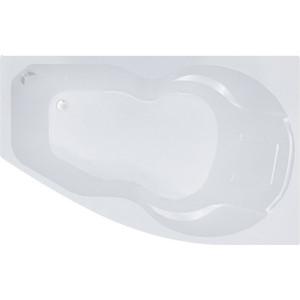 Акриловая ванна Triton Бриз L 150x96 левая, с панелью (Н0000000178, Н0000099918)