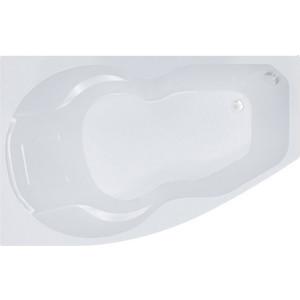 Акриловая ванна Triton Бриз R 150x96 правая, с панелью (Н0000000179, Н0000099918)