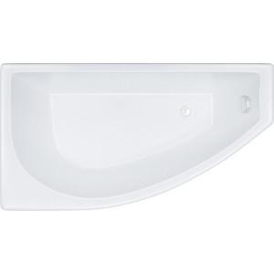 Акриловая ванна Triton Бэлла R 140x76 правая с панелью (Н0000009410, Н0000020160)