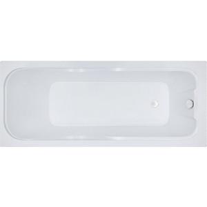 Акриловая ванна Triton Джулия 160x70 с панелью (Н0000000193, Н0000099921)