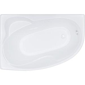 Акриловая ванна Triton Кайли R 150x101 правая, с панелью (Н0000020134, Н0000025036)