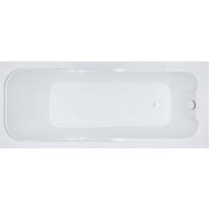 Акриловая ванна Triton Катрин 170x70 с панелью (Н0000000195, Н0000099923)