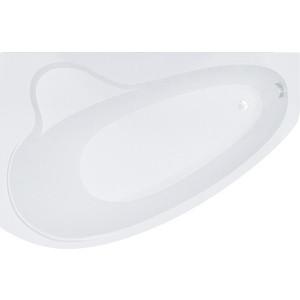 Акриловая ванна Triton Пеарл-шелл R 160x104 правая, с панелью (Н0000000210, Н0000099935) цены