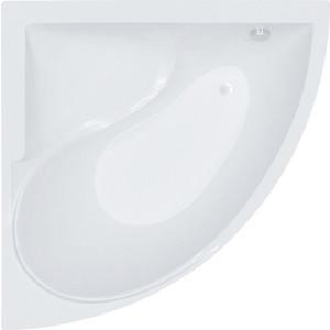 Акриловая ванна Triton Синди 125x125 с панелью (Н0000000214, Н0000099943)