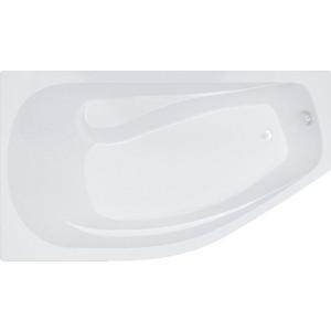 Акриловая ванна Triton Скарлет R 167x96 правая, с панелью (Н0000000216, Н0000099945)