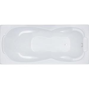 Акриловая ванна Triton Цезарь 180x80 с панелью (Н0000000219, Н0000099948)