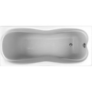 Акриловая ванна Triton Эмма 170x70 с панелью (Н0000020136, Н0000025042)