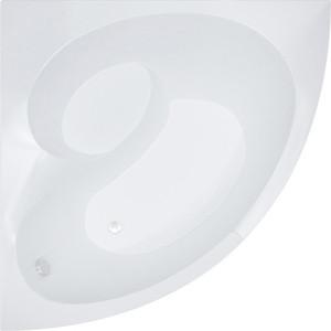 Акриловая ванна Triton Эрика 140x140 с панелью (Н0000000221, Н0000099950)