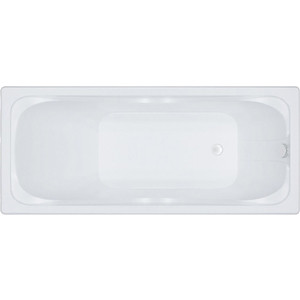 Акриловая ванна Triton Стандарт 170x70 с каркасом (Н0000099330+Щ0000011575)