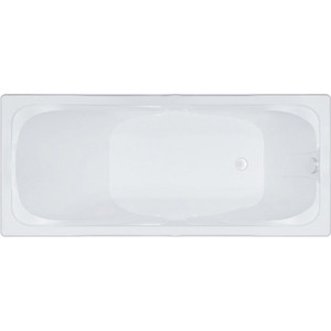 Акриловая ванна Triton Стандарт 170x75 с каркасом (Н0000099507+Щ0000011575)
