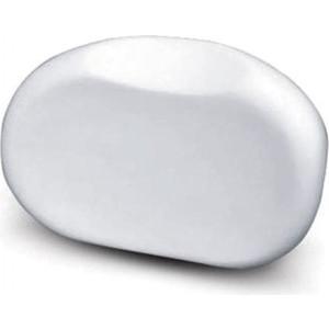 цена на Подголовник Triton №2 на присосках, белый (Щ0000000953)