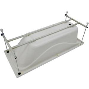 Каркас для ванны Triton Стандарт/Ультра 120/130/140 стальной оцинкованый с ножками (Щ0000011576)