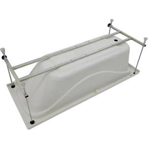 Каркас для ванны Triton Стандарт/Джена/Ультра 150/160/170 стальной оцинкованый с ножками (Щ0000011575)