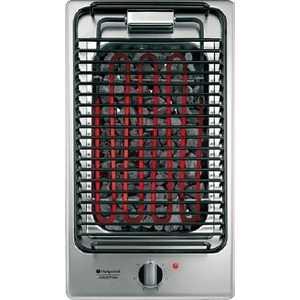 Электрическая варочная панель Hotpoint-Ariston DK B (IX) электрический гриль hotpoint ariston dk b ix гриль независимая серебристый