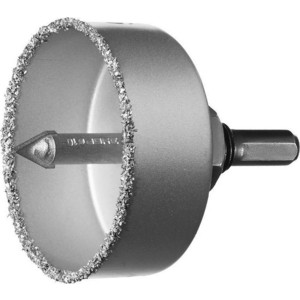 Коронка по керамике Зубр Профессионал 102 мм высота 25 (33360-102_z01)
