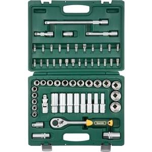 Набор торцевых головок Kraftool Expert Qualitat Super Lock 1/2 60 предметов (27886-H60_z02)