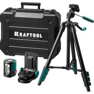 Лазерный нивелир Kraftool CL-20 (34700-4)