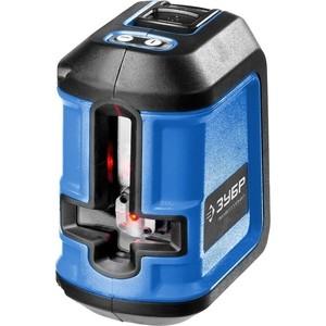 Лазерный нивелир Зубр К-10 (34902-3)