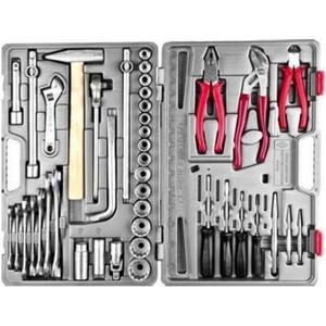 Набор инструментов Низ Автомобилист-1, 42 предмета (27625-H42) oasis мастер 42 предмета 5346
