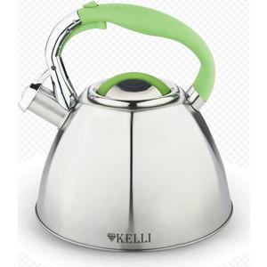 Чайник 3 л Kelli (KL-4336)