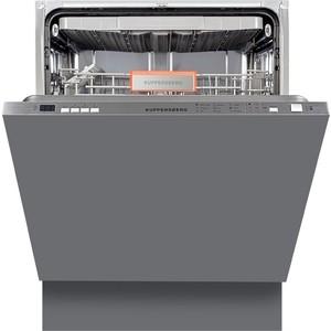 Встраиваемая посудомоечная машина Kuppersberg GS 6020 утюг ровента 6020 отзывы