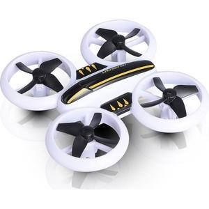 Радиоуправляемый квадрокоптер JXD Small Neon Drone RTF 2.4G - JXD-532