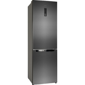 Холодильник Hiberg RFC-372DX NFXd двухкамерный холодильник hiberg rfc 311 dx nfgs