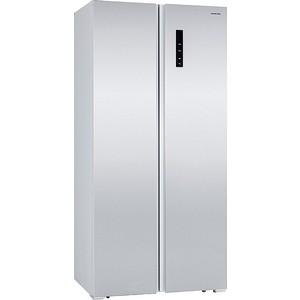 Холодильник Hiberg RFS-480DX NFW все цены