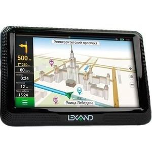 GPS навигатор Lexand CD5 HD (Прогород) посоветуйте gps навигатор