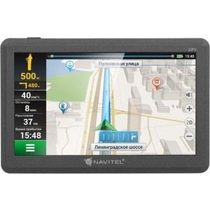 GPS навигатор Navitel C500 визиком gps навигатор 3d украина