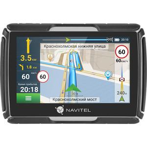 GPS навигатор Navitel G550 Moto недорго, оригинальная цена