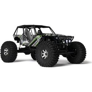 Радиоуправляемый краулер Axial Wraith 4WD RTR масштаб 1:10 2.4G - AX90018 цены