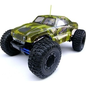 Радиоуправляемый краулер BSD Racing Rock Crawler, Brushed, 4WD RTR масштаб 1:10 2.4G - BS703T wltoys k999 rc truck brushed 1 28 4wd rtr
