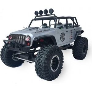 Радиоуправляемый краулер Remo Hobby RH Open-Topped Jeeps 4WD RTR масштаб 1:10 - RH1073-SJ радиоуправляемый краулер jd зеленый rtr 4wd масштаб 1 18 2 4g 699 93