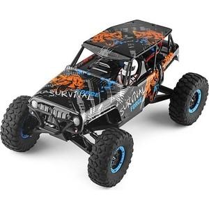 Радиоуправляемый краулер WL Toys 4WD RTR масштаб 1:10 2.4G - WLT-10428-A2 цена 2017
