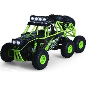 Радиоуправляемый краулер WL Toys Across 6WD RTR масштаб 1:18 2,4G - WLT-18628 цена 2017