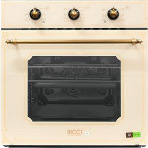 все цены на Электрический духовой шкаф RICCI REO-640BG онлайн