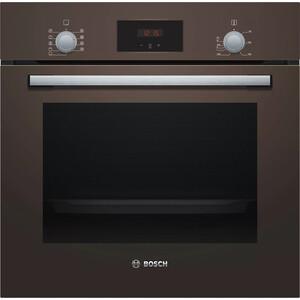 Электрический духовой шкаф Bosch Serie 2 HBF134EL0R электрический духовой шкаф bosch hbn 211s4