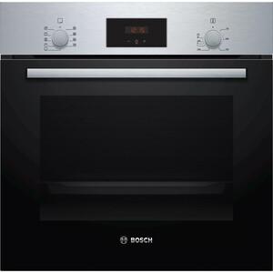 Электрический духовой шкаф Bosch Serie 2 HBF114ES0R