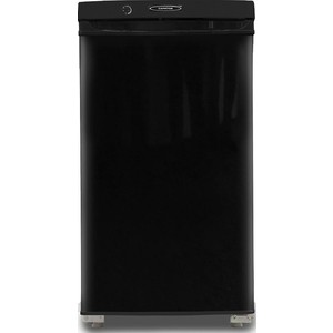 Холодильник Саратов 452 (КШ-120) черный